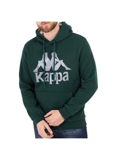 Kappa Sweatshirt Yeşil